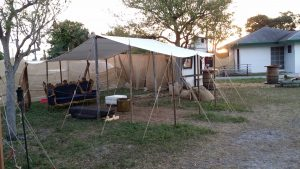 Hurricane Camp